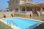 Апартаменты Holiday home Casa Bonfill L'Ampolla