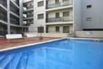 Апартаменты Apartment Osca I L'Ampolla
