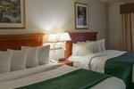 Отель Quality Inn Downtown Convention Center