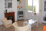 Апартаменты Holiday Home Feliz Mazarron