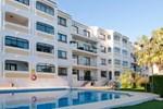 Апартаменты Apartment Las Acacias Ι Mijas Costa