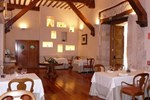 Отель Hotel Spa Convento Las Claras