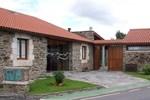 Отель Casa Rural DonaMaría