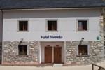 Отель Hotel Rural Somiedo