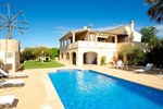 Holiday Home Es Moli Nou Son Servera