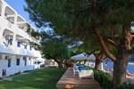 Апартаменты Hotel Porto Koufo