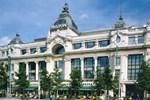 Отель Hilton Antwerp