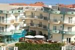 Апартаменты Hotel Filoxenia Beach