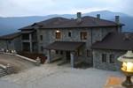 Отель Karyatis Resort