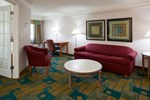 Отель La Quinta Inn & Suites Austin Mopac North