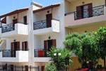 Апартаменты Koula Apartments