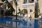 Апартаменты Villa Tasos