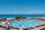 Отель Cyprotel Almyros Hotel