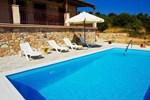 Отель Villa Eftychia