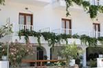 Отель Hotel Kamari