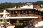 Отель Papagiannis Hotel