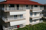 Апартаменты Lazaros Apartments
