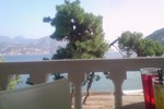 Отель Antikyra Beach Hotel