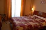 Отель Hotel Parnon