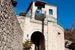 Гостевой дом Napoleon Zaglis Guesthouse
