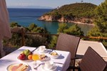 Отель Alonissos Beach Bungalows And Suites Hotel