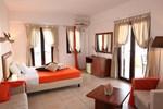 Отель Berdoussis Hotel