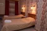 Отель Hotel Liberty