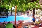 Отель Balkan
