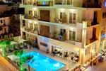Отель Hotel Olympos