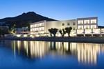 Отель Patmos Aktis Suites & Spa