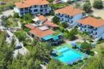 Отель Giannikos Hotel