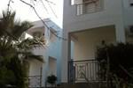Апартаменты Korfes Apartments