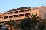 Отель Paramonas Hotel