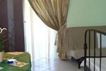 Апартаменты Panagiotis Hotel