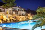 Отель Blue Suites Hotel