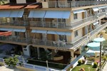 Апартаменты Areti Hotel Apartments