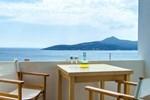 Гостевой дом Oliaros Seaside Lodge