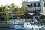 Апартаменты Akroyali Hotel & Villas