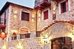 Гостевой дом Guesthouse Amanites