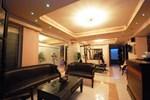 Отель Pozar Salt Cave Hotel Spa
