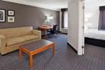 Отель La Quinta Inn & Suites Macon