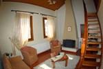 Отель Tymfaia Hotel