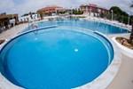 Отель Perinthos Hotel
