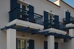 Отель Maneas Beach Hotel
