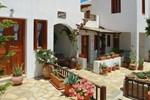 Отель Antheia