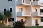 Апартаменты Emilios Villas