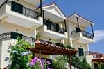 Апартаменты Aristi Studio Apartments