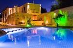Гостевой дом Zouridi Villa Park