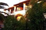 Апартаменты Villa Sofia