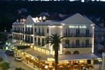 Отель Ionian Plaza Hotel